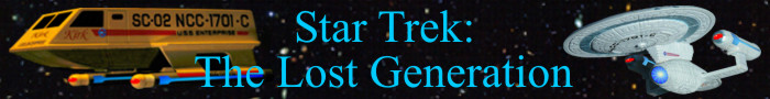 Star Trek: The lost Generation