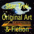 View a 'Gallery of Classic Star Trek Ships' and read 'A Time before Yesterday' a sequel to 'Yesterday's Enterprise'.